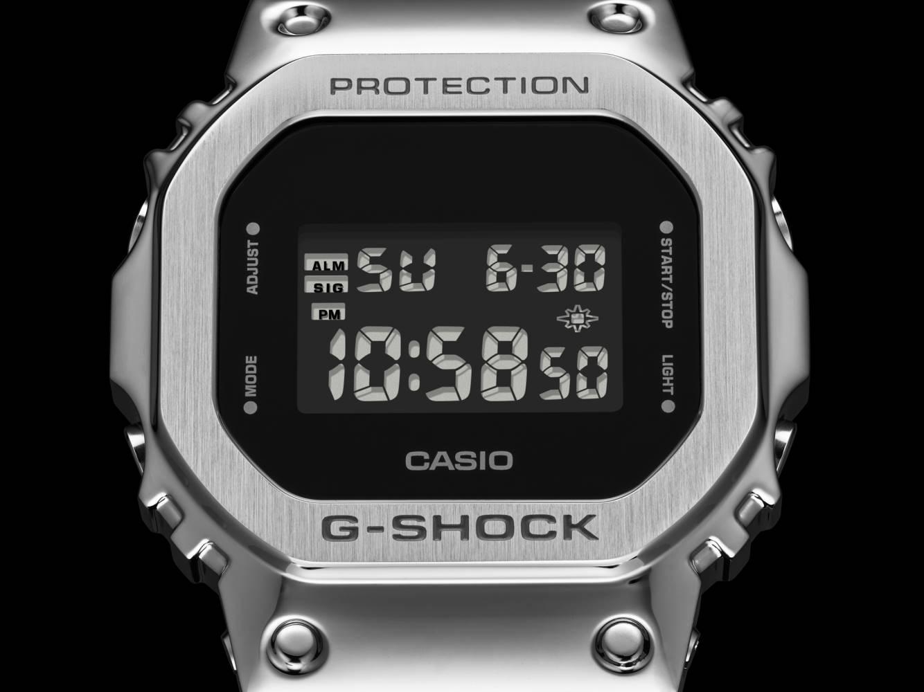 GM-5600-1DR