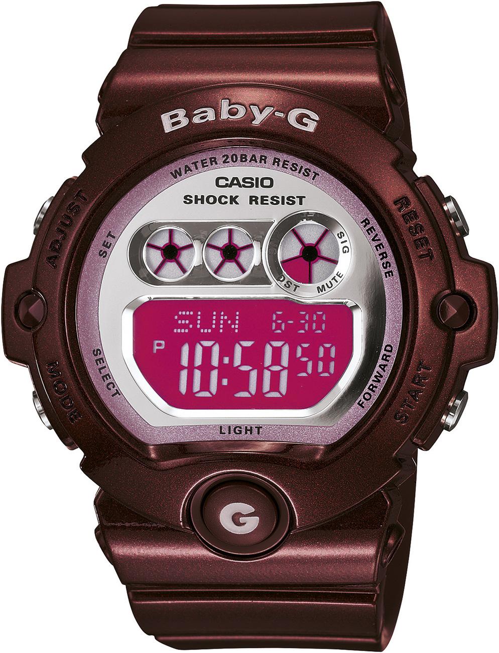 BG-6900-4DR