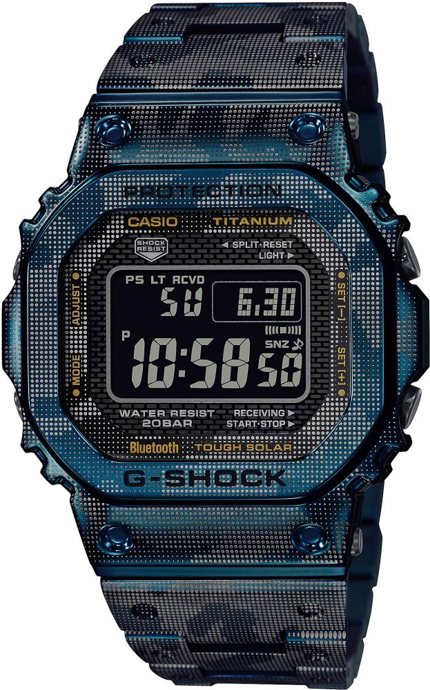 GMW-B5000TCF-2DR