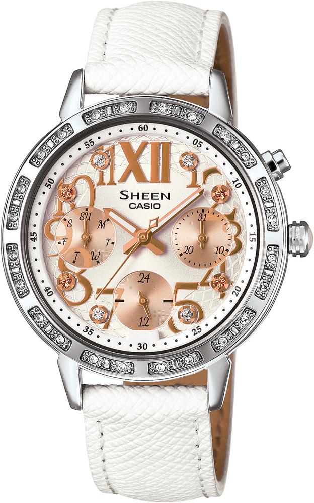 SHE-3036L-7A2UDR