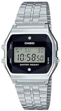 Casio-RETRO-A159WAD-1DF-Kol Saati