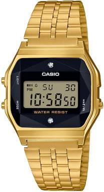 Casio-RETRO-A159WGED-1DF-Kol Saati