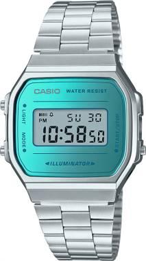 Casio-RETRO-A168WEM-2DF-Kol Saati