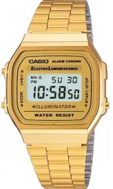 Casio-RETRO-A168WG-9WDF-Kol Saati