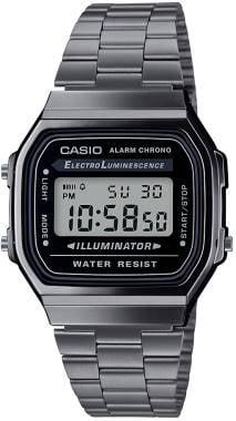 Casio-RETRO-A168WGG-1ADF-Kol Saati
