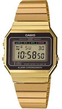 Casio-RETRO-A700WG-9ADF-Kol Saati