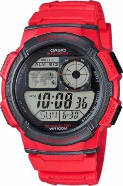 Casio-STANDART-AE-1000W-4AVDF-Kol Saati