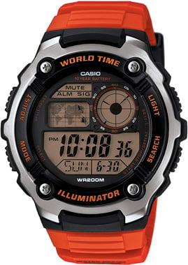 Casio-STANDART-AE-2100W-4AVDF-Kol Saati
