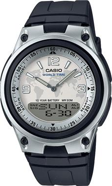 Casio-STANDART-AW-80-7A2VDF-Kol Saati