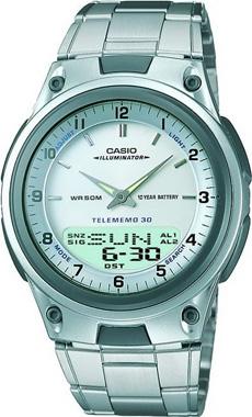 Casio-STANDART-AW-80D-7AVDF-Kol Saati