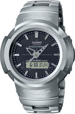 Casio-G-SHOCK-AWM-500D-1ADR-Kol Saati
