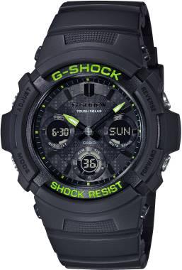 Casio-G-SHOCK-AWR-M100SDC-1ADR-Kol Saati