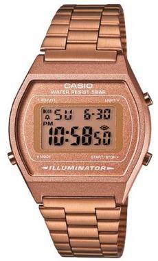 Casio-RETRO-B640WC-5ADF-Kol Saati