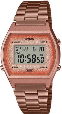 Casio-RETRO-B640WCG-5DF-Kol Saati