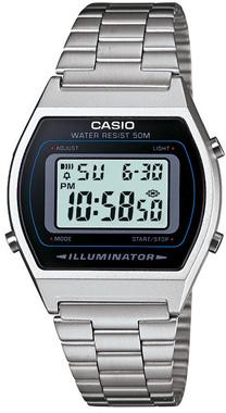 Casio-RETRO-B640WD-1AVDF-Kol Saati