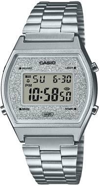 Casio-RETRO-B640WDG-7DF-Kol Saati