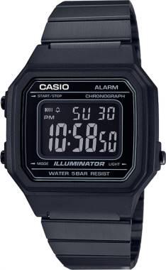 Casio-RETRO-B650WB-1BDF-Kol Saati