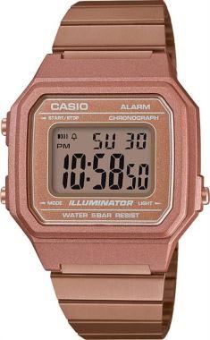 Casio-RETRO-B650WC-5ADF-Kol Saati