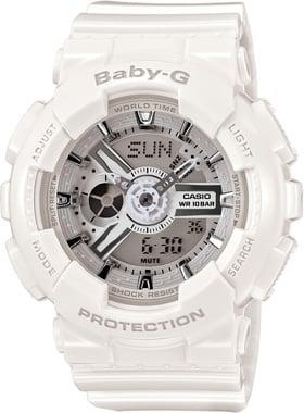 Casio-BABY-G-BA-110-7A3DR-Kol Saati
