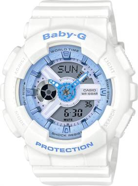 Casio-BABY-G-BA-110BE-7ADR-Kol Saati