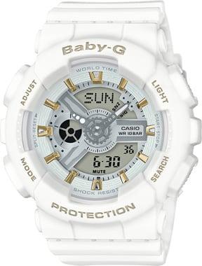 Casio-BABY-G-BA-110GA-7A1DR-Kol Saati