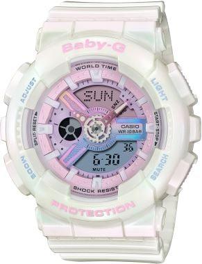 Casio-BABY-G-BA-110PL-7A1DR-Kol Saati
