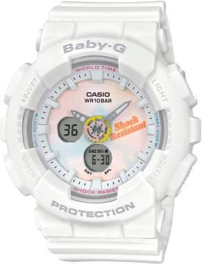 Casio-BABY-G-BA-120T-7ADR-Kol Saati