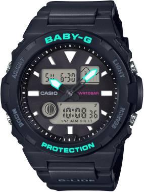 BABY-G G-LIDE BAX-100-1ADR Kol Saati