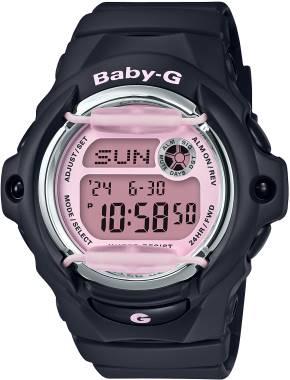Casio-BABY-G-BG-169M-1DR-Kol Saati