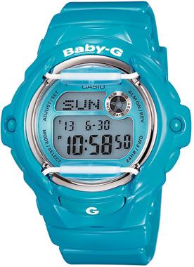 Casio-BABY-G-BG-169R-2BDR-Kol Saati