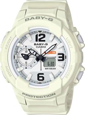 Casio-BABY-G-BGA-230-7B2DR-Kol Saati