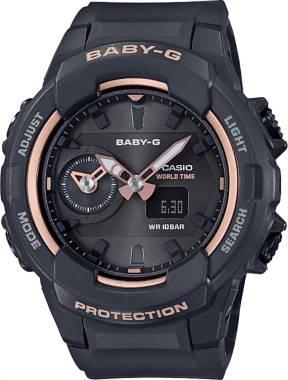 Casio-BABY-G-BGA-230SA-1ADR-Kol Saati