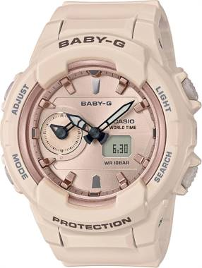 Casio-BABY-G-BGA-230SA-4ADR-Kol Saati
