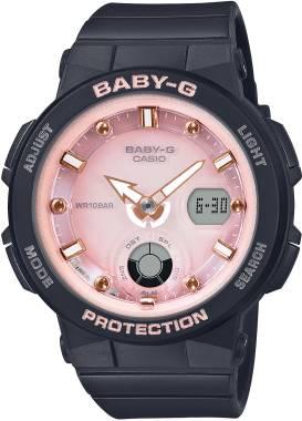 Casio-BABY-G-BGA-250-1A3DR-Kol Saati