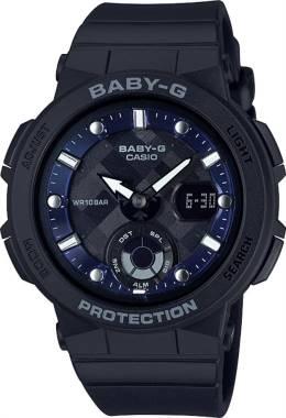 Casio-BABY-G-BGA-250-1ADR-Kol Saati