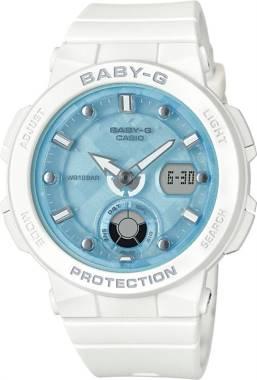 Casio-BABY-G-BGA-250-7A1DR-Kol Saati