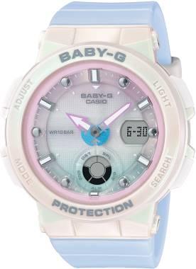 Casio-BABY-G-BGA-250-7A3DR-Kol Saati