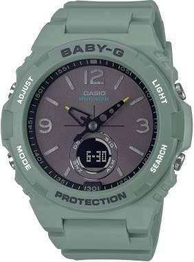 Casio-BABY-G-BGA-260-3ADR-Kol Saati