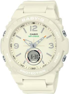 Casio-BABY-G-BGA-260-7ADR-Kol Saati