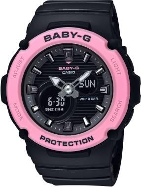 Casio-BABY-G-BGA-270-1ADR-Kol Saati