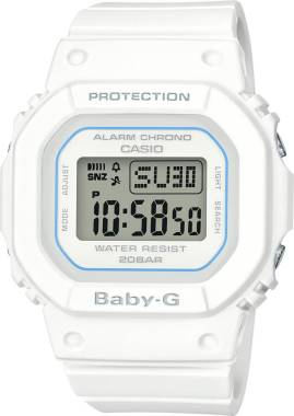 Casio BABY-G BGD-560-7DR Kol Saati