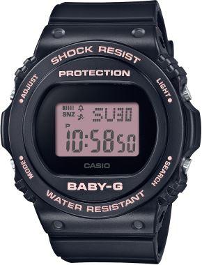 Casio-BABY-G-BGD-570-1BDR-Kol Saati