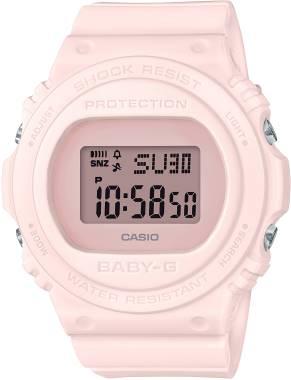 Casio-BABY-G-BGD-570-4DR-Kol Saati