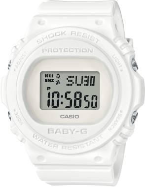 Casio-BABY-G-BGD-570-7DR-Kol Saati