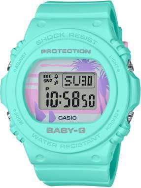 Casio-BABY-G-BGD-570BC-3DR-Kol Saati