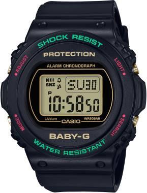 Casio-BABY-G-BGD-570TH-1DR-Kol Saati