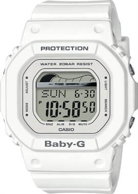 BABY-G-G-LIDE-BLX-560-7DR-Kol Saati