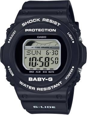 BABY-G-G-LIDE-BLX-570-1DR-Kol Saati