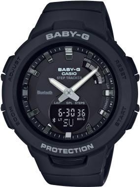 BABY-G-G-SQUAD-BSA-B100-1ADR-Kol Saati