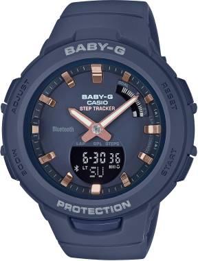 BABY-G-G-SQUAD-BSA-B100-2ADR-Kol Saati